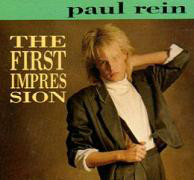 Paul Rein - The First Impression (LP)