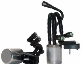 Bensinfilter WIX 33346 Dodge & Plymouth Neon 1995-97