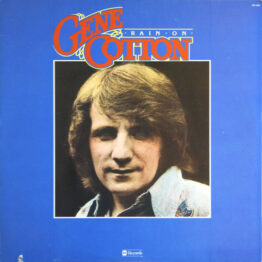Gene Cotton - Rain On (LP, Album, Ter)