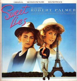 Various - Sweet Lies (Original Motion Picture Soundtrack) (LP)