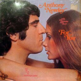 Anthony Newley - For You (LP, Album)