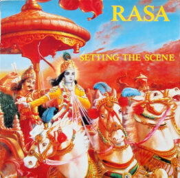 Rasa (4) - Setting The Scene (LP, Album)