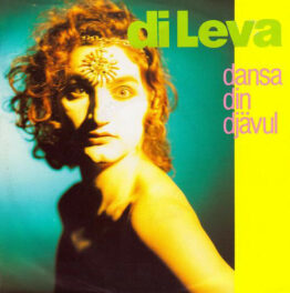 "Di Leva - Dansa Din Djävul (7"", Single)"