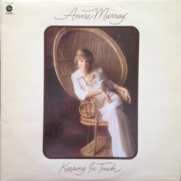 Anne Murray - Keeping In Touch (LP, Album, RE)