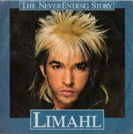 "Limahl - The NeverEnding Story (7"", Single)"