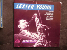Lester Young - Lester Young (CD, Comp)