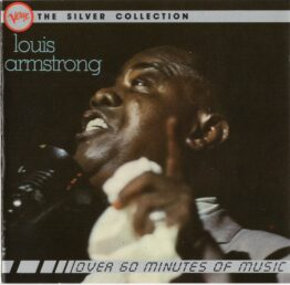 Louis Armstrong - The Silver Collection (CD, Comp, RE)