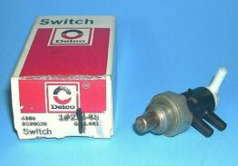DELCO GR.3.681 212-43 4386 3039026 SWITCH