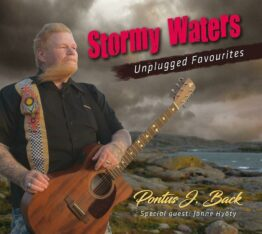 STORMY WATERS , PONTUS J. BACK